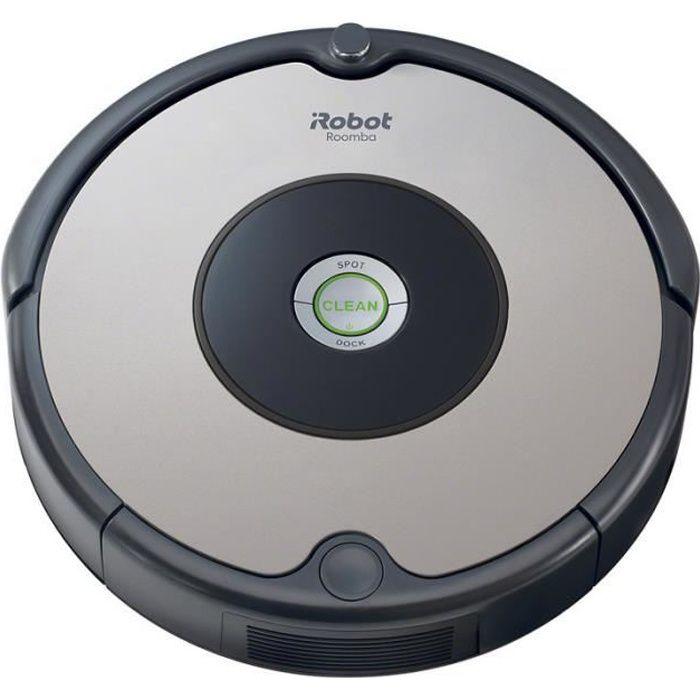 iRobot Roomba 604 Robot Aspirateur