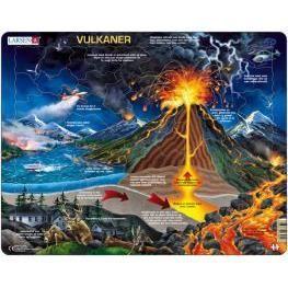 Volcans…