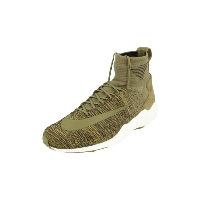 Nike Zoom Mercurial Xi Fk Hommes Hi Top Trainers 844626 Sneakers Chaussures 200