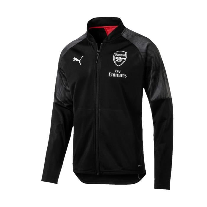Veste de survêtement Puma AFC STADIUM JACKET - 754629-02