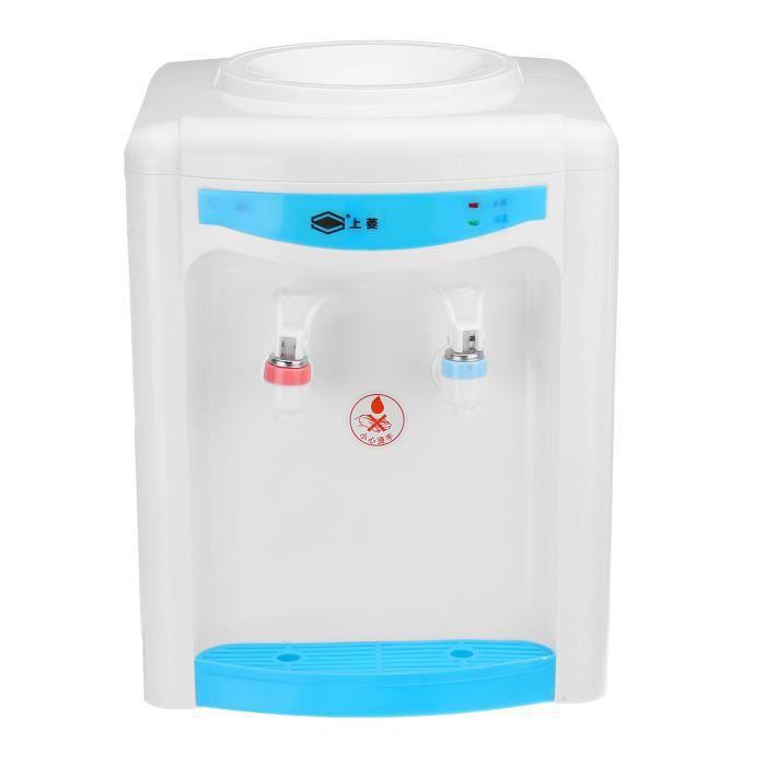 Mini Distributeur D'eau Chaud Et Froid Bureau Domicile Économie D'énergie Boisson Eau