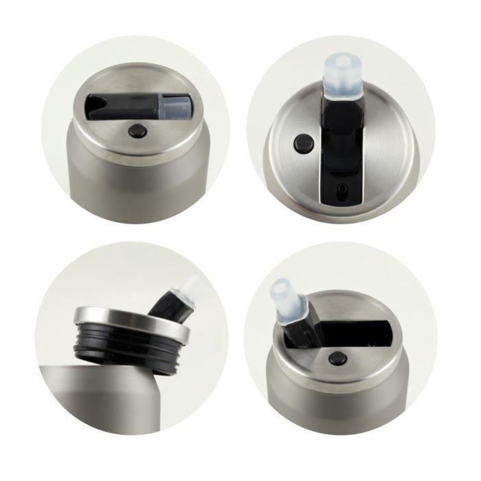 Bouchon automatique pour canette Yoko Design