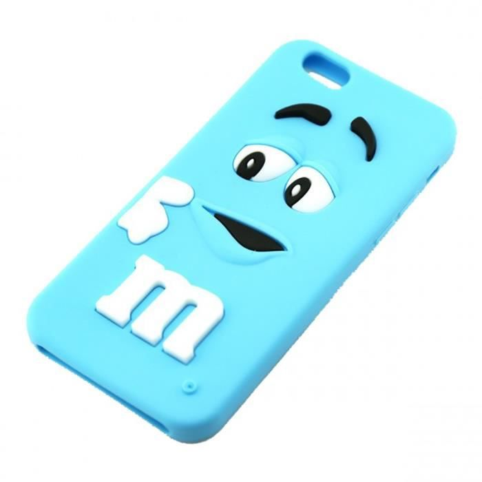 coque m &m's iphone 7