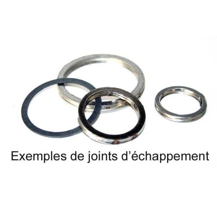 JOINT D'ECHAPPEMENT Joint echappement 35X43x3.5Mm HORNET 600 '98-04