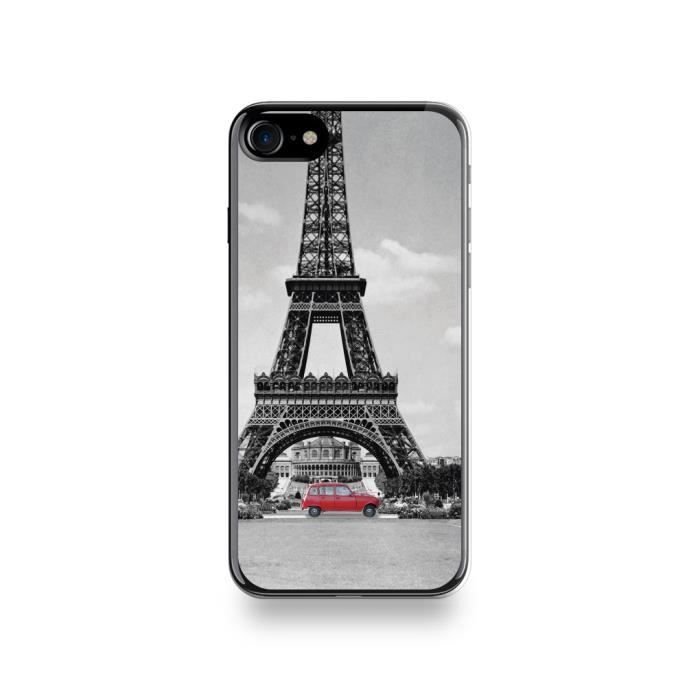 coque iphone 8 tour