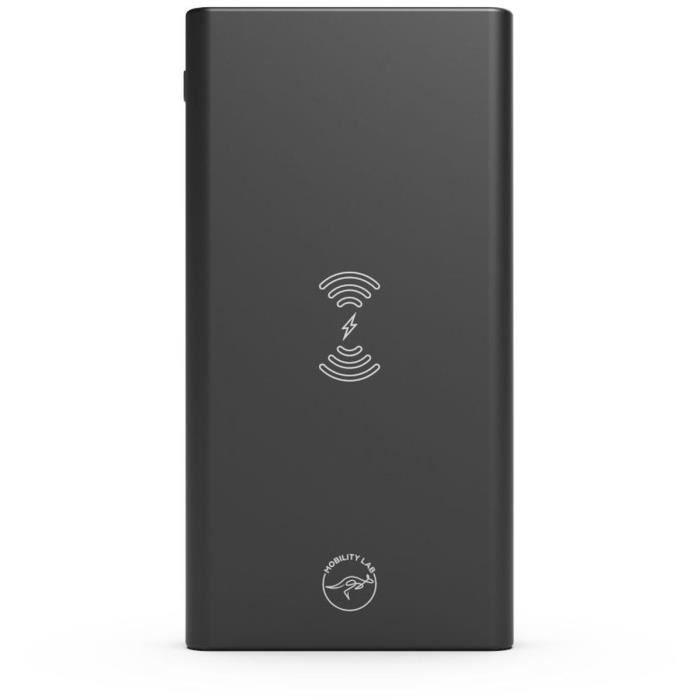 BATTERIE EXTERNE MOBILITY LAB Batterie externe Induction 20000mAh -