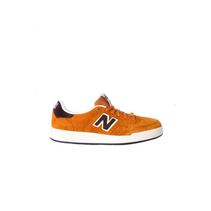 NEW BALANCE HOMME CT300ATB ORANGE SUÈDE BASKETS yWi4EvG