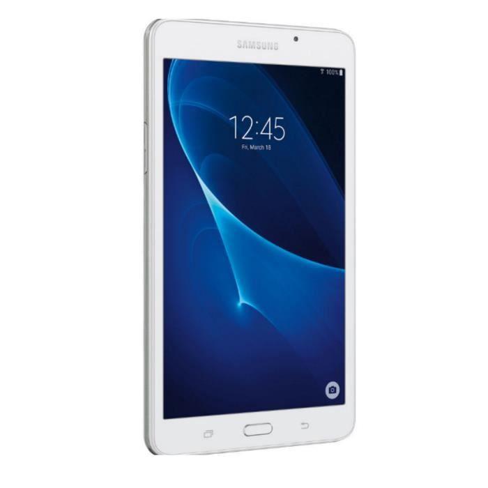 TABLETTE TACTILE Samsung Galaxy Tab S3 9.7 Wifi 32Go blanc Tablette