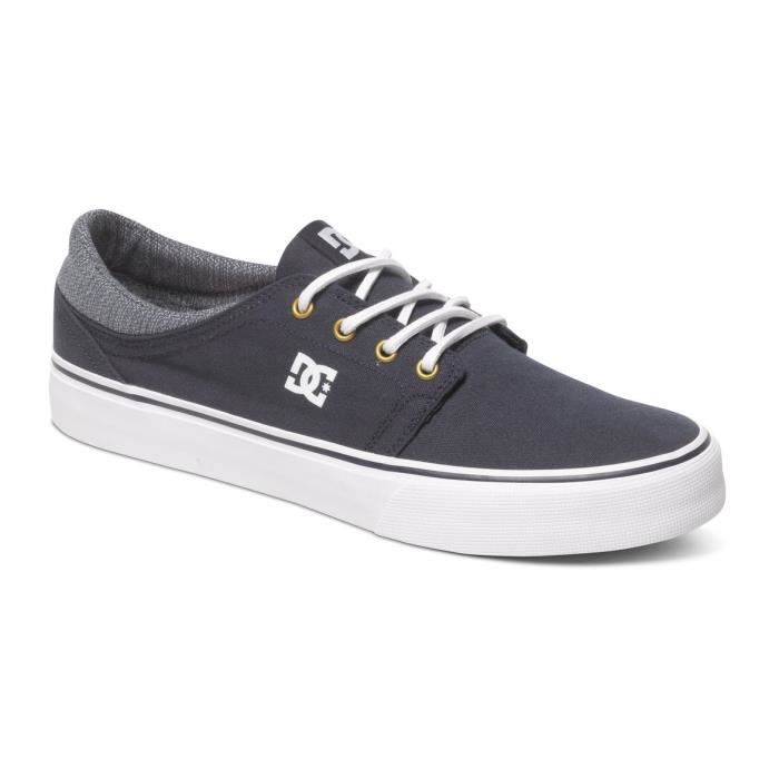 Chaussures homme DC TRASE TX SE navy 410