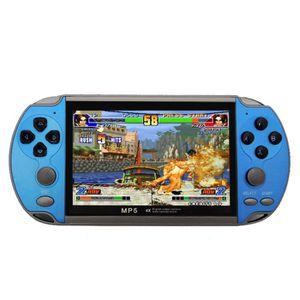 JEU CONSOLE RÉTRO Console rétro jeu portable de poche 1000 intégré 5