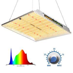 Eclairage horticole Mars Hydro TS 1000W LED pour les plantes d'intérie