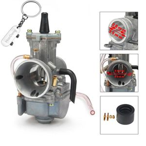 Generic Carburateur d/ébrid/é pour CPI Keeway QJ 1E40QMB