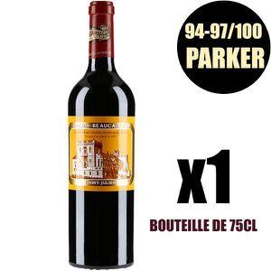 VIN ROUGE X1 Château Ducru-Beaucaillou 1982 75 cl AOC Saint-
