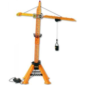 TRACTEUR - CHANTIER Giant crane / Mega Crane / Grue géante de chantier