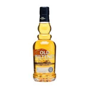 WHISKY BOURBON SCOTCH Old Pulteney 12 ans 70 cl