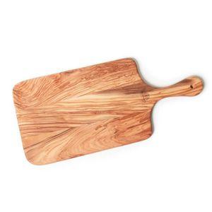 PLANCHE A DÉCOUPER Berard 54372, Planche à découper en bois d'olivier
