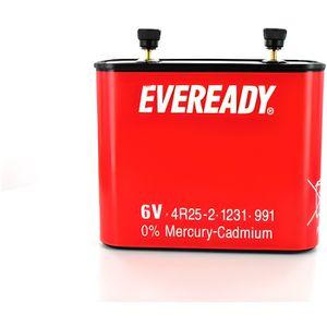 PILES Pile 4R25-2 6V energizer