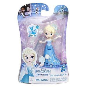 FIGURINE - PERSONNAGE Hasbro Figurine La Reine des Neiges Elsa