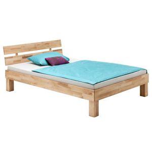 STRUCTURE DE LIT Lit simple lit enfant lit adulte cadre de lit 100