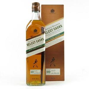 WHISKY BOURBON SCOTCH Whisky-Bourbon-Scotch - Johnnie Walker - Johnnie W
