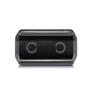 ENCEINTE NOMADE LG PK5 Enceinte Portable Noir