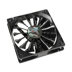 VENTILATION  Aerocool Shark Black Edition 120mm