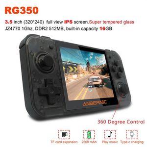 CONSOLE RÉTRO RETRO GAME RG350 jeu vidéo console de jeu portable