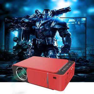 Vidéoprojecteur Vidéoprojecteur Portable Mini Rétroprojecteur 3000