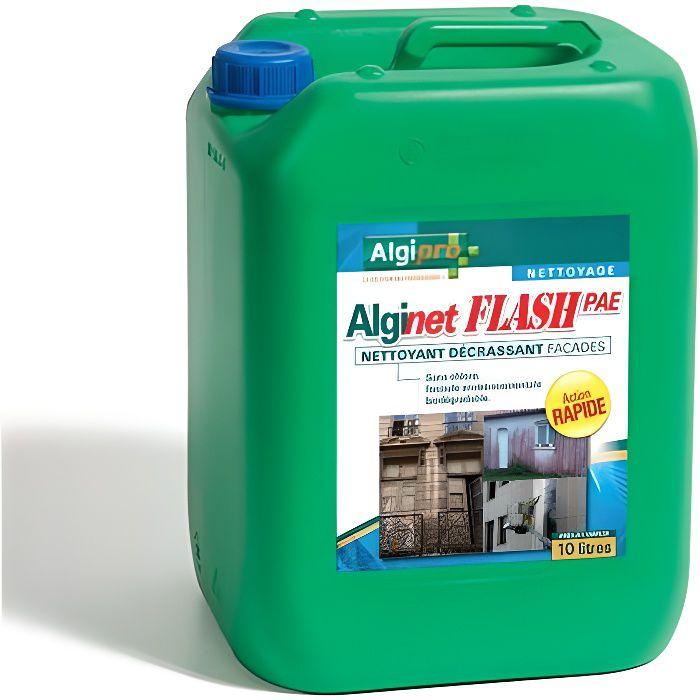 Algimouss - Alginet flash PAE - Bidon de 10Litres - ALGIPRO