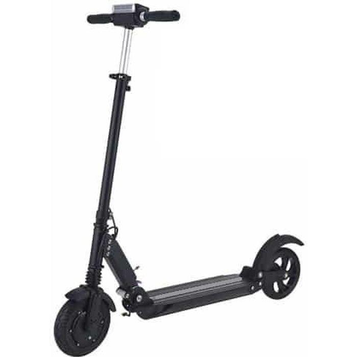 La trottinette électrique YAPAI SUPER de la marque référence de la mobilité en France KIREST est une autre manière de se déplacer