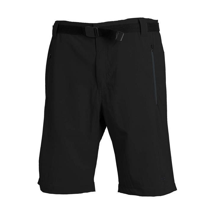 CMP 3T51847 Pantalon Homme, Noir, FR : 2XL (Taille Fabricant : 54) - 3T51847_U901_54