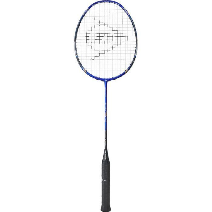 Raquette de badminton - DUNLOP - WOVEN PRO