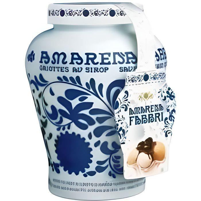 CERISES AMARENA 600 GR
