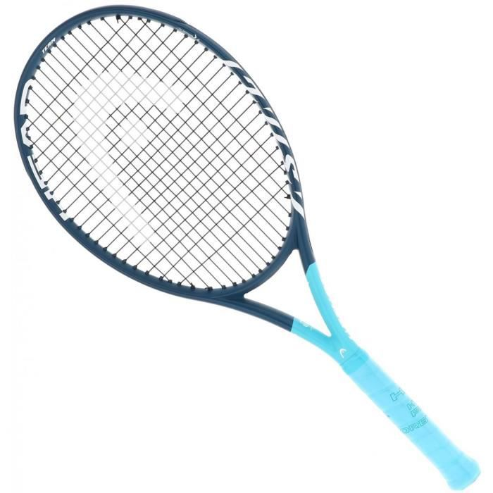 Raquette de tennis Graphene 360 instinct team - Head SL1 Turquoise