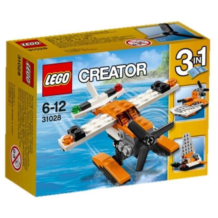 LEGO® Creator 31028 L'Hydravion