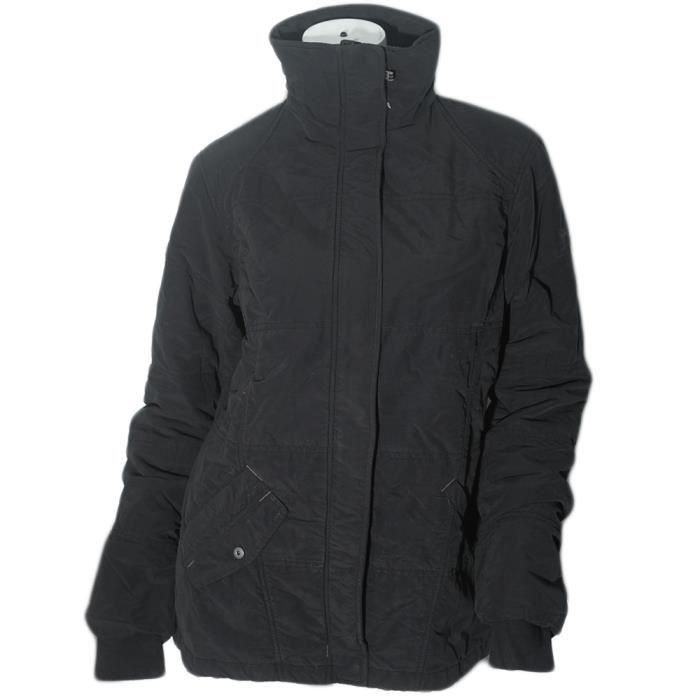 Veste Femme COLUMBIA Winter Arch Cap Jacket Noir