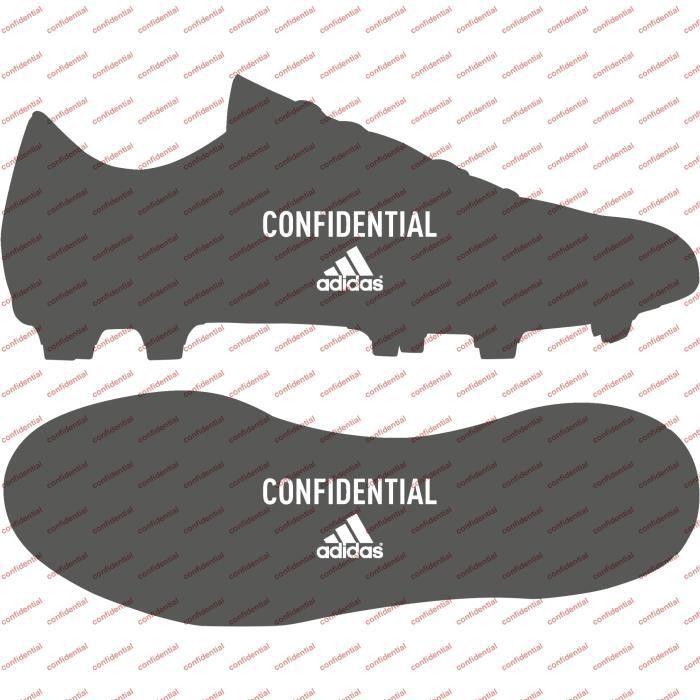 Chaussures de football adidas ACE Tango 17+ Purecontrol Turf