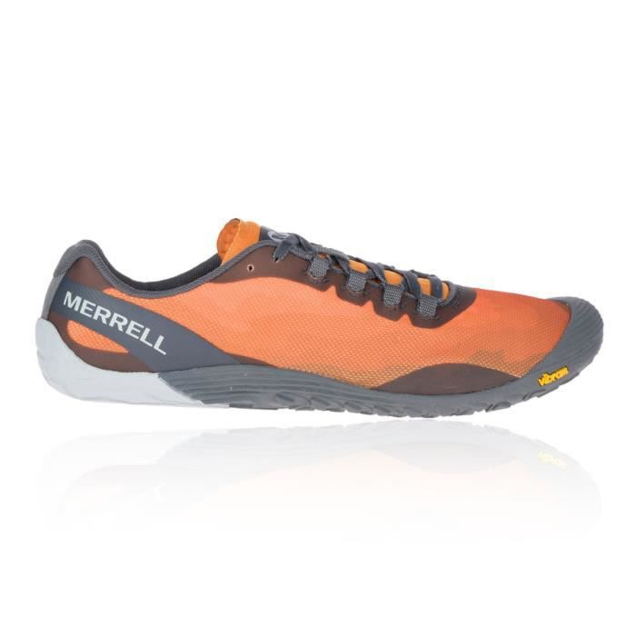 Merrell Hommes Vapor Glove 4 Trail Baskets Running