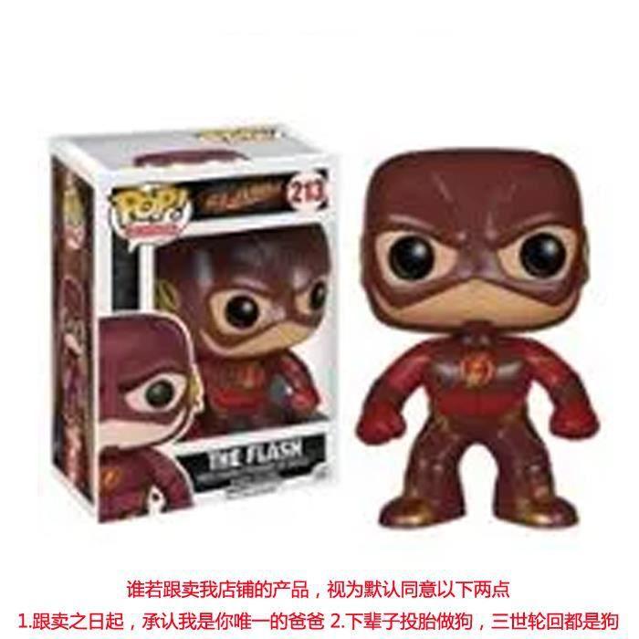 Figurine Pop - Dc Comics - Flash - Funko Pop - Funko / Figurine Funko Funko DC Comics Flash