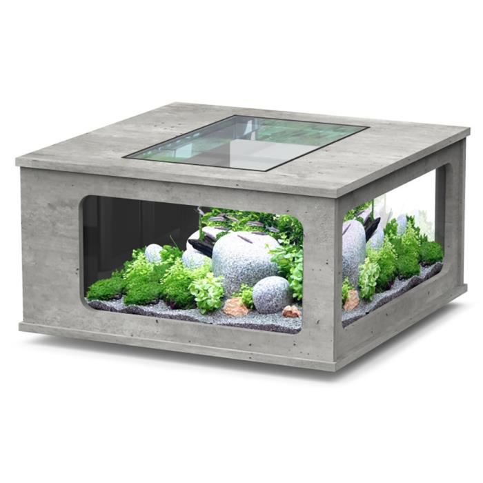 Meuble beton cire affordable full size of modernes fr for Salon de jardin en beton cire