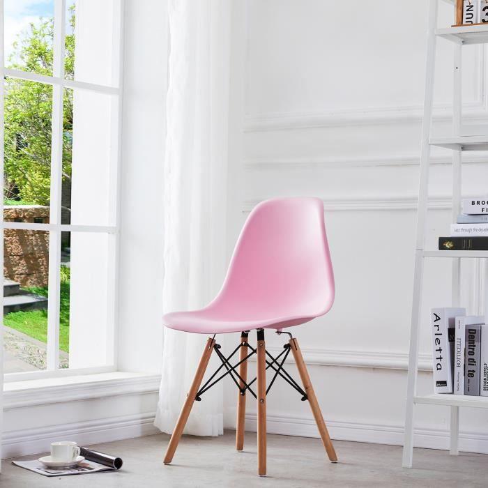 1 HJ chaise La mode Manger design à Chaises Scandinave Salle 8wk0PnOX