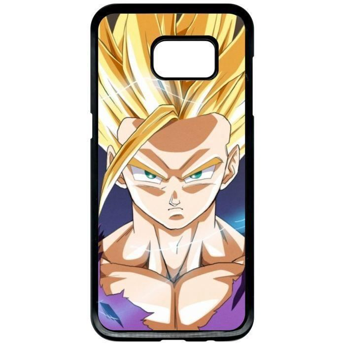 coque dragon ball super samsung s7