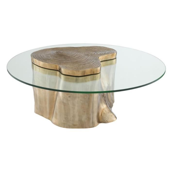 Casa Padrino Salon De Luxe Table Basse 120 X H 46 Cm