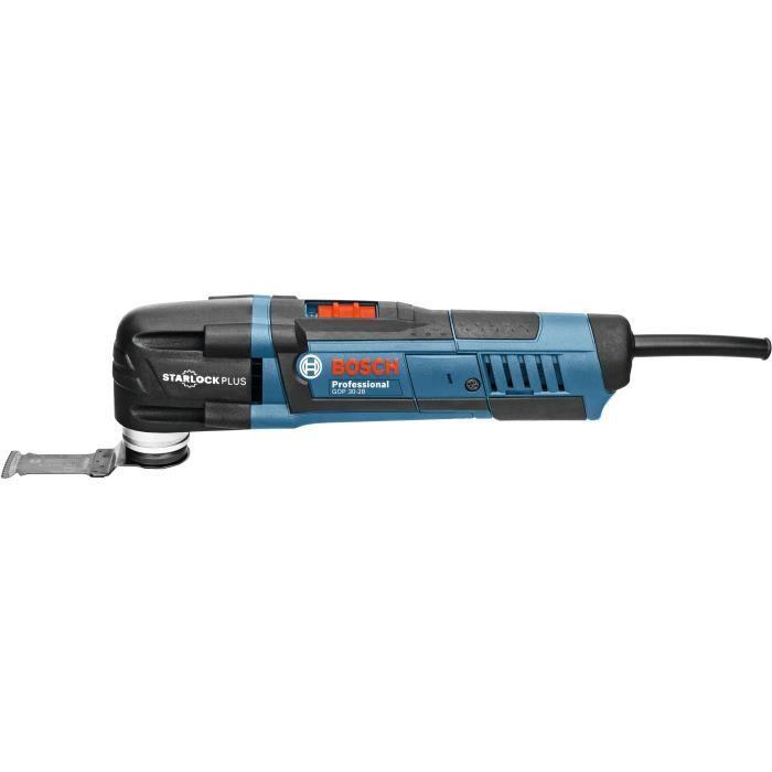 38PCS lames de scie oscillante Multifonction outil Bosch Fein MultiMaster Makita