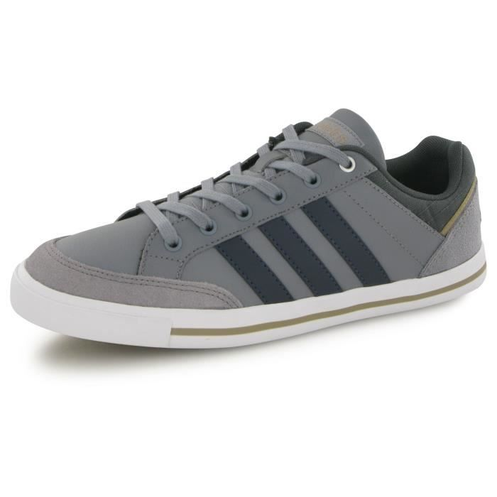 Adidas Neo Cacity noir, baskets mode homme