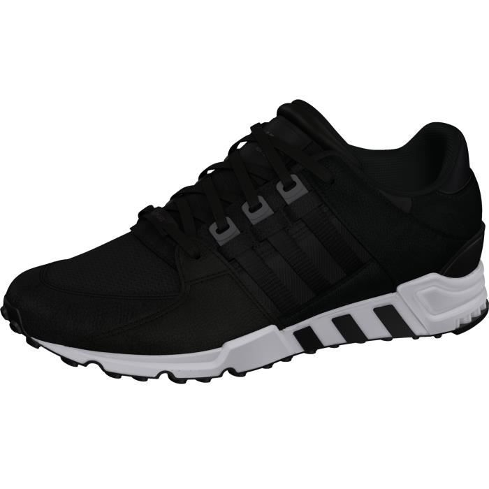 finest selection ab4a0 e6296 BASKET CHAUSSURES ADIDAS EQT SUPPORT RF NOIRE BB1312