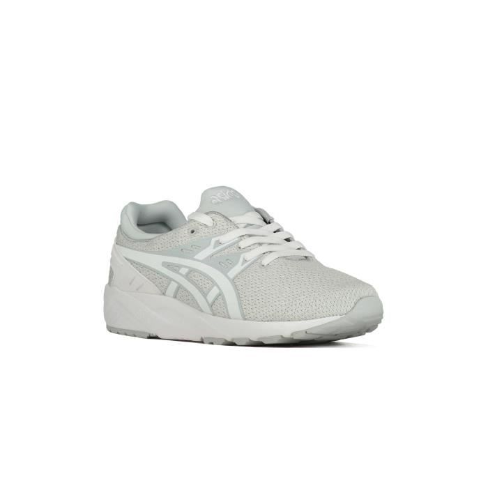 Baskets Asics Gel-kayano Trainer Evo Gris Homme