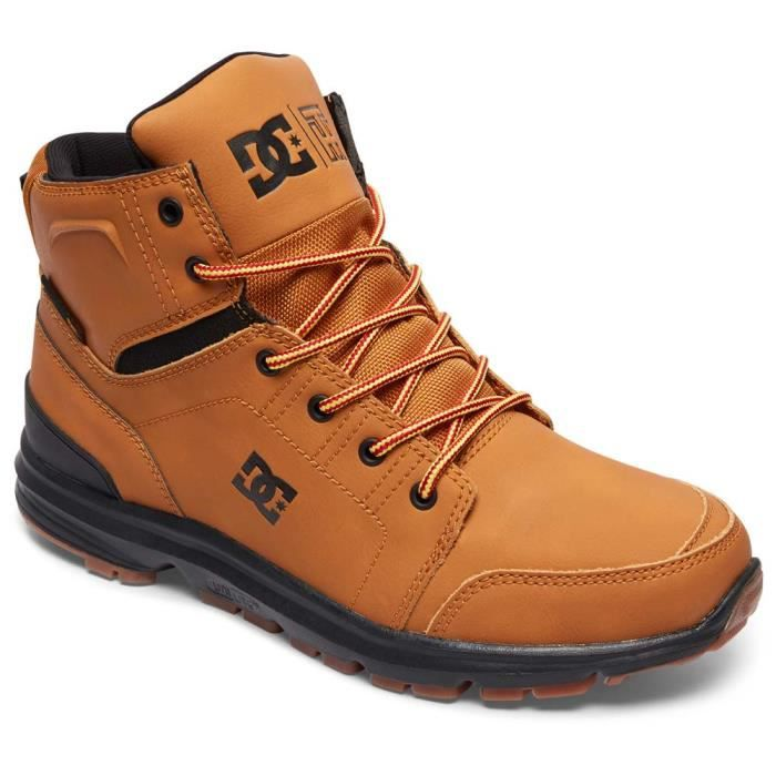 Torstein après ski Chaussures Boot homme Dc Shoes Chaussures 1aYqw77