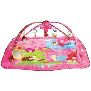 TINY LOVE Tapis d'activités Gymini Move & Play Princess