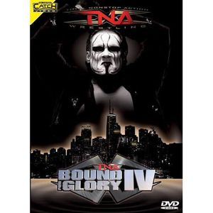 DVD DOCUMENTAIRE DVD Bound for glory 4